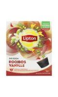 Infusion capsules rooibos vanille LIPTON