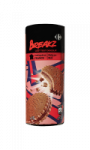 Biscuits tout chocolat CARREFOUR KIDS