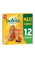 Biscuits miel pépites chocolat BELVITA