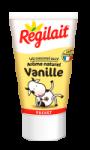 Lait  concenter sucré goût vanille REGILAIT