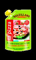 Sauce pizza Soleillans