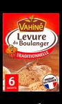 Levure du Boulanger VAHINE