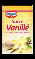 Sucre vanillé  ANCEL
