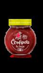 Confiture fraise allégée en sucres CONFIPOTE