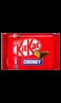 Barres chocolatées  KITKAT CHUNKY