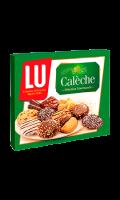 Biscuits 10 recettes pâtissières CALECHE