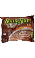 Soupe de nouilles  au bœuf halal YUM YUM