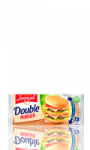 Pain Double Burger Jacquet