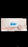 Lingettes épaisses Sensitive CARREFOUR BABY