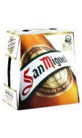 Bière  SAN MIGUEL