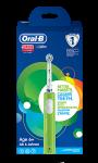 Brosse à dents électrique Junior ORAL-B