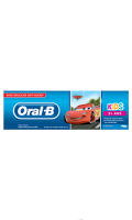 Dentifrice Kids 3+ ans ORAL-B