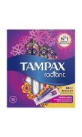 Tampons avec applicateur Régulier TAMPAX
