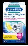 Nettoyant hygiène lave-linge DR BECKMANN