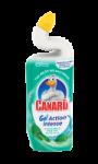 Gel WC fraîcheur menthe glaciale CANARD