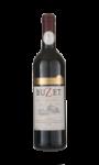 Vin rouge Buzet 2012 Carrefour