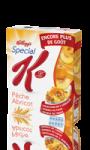 Céréales Pêche Abricot Special K