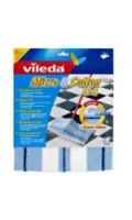 Serpillière Micro et Cotton VILEDA