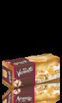 Dessert Glacé Biscuit Caramel Viennetta