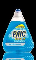 Paic Excel + Antibactérien