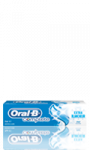 Dentifrice Complete Extra Blancheur Oral B