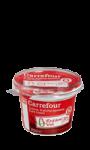 Crème fraîche épaisse Carrefour