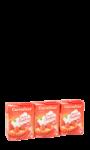 Crème fluide & entière Carrefour