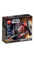 Jouet star wars? - microfighter faucon millenium? - 75193 LEGO