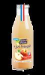 Jus de Pommes sans sucres ajoutés Le Jus Français Charles & Alice