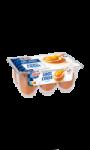 6 œufs Gros Coque tout frais tout français Lustucru