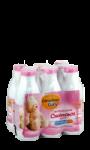 Lait bébé liquide Croissance Carrefour Baby