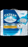 Litière Active Fresh CATSAN