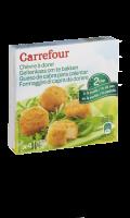 Fromage de chèvre à dorer Carrefour