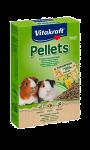 Aliment pour cochon d'Inde Pellets topinambour VITAKRAFT