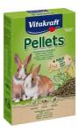 Aliment pour lapin nain Pellets malt VITAKRAFT