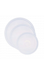 Saladier en verre 16cm PYREX