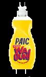 Liquide vaisselle Waouh PAIC