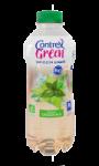 Boisson Infusion de Maté saveur originale Bio Contrex Green