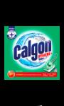 Tablettes hygiène plus Calgon