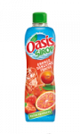 Sirop Orange Sanguine Fraise Oasis