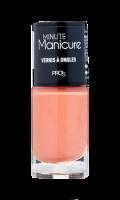 Vernis à ongles Minute Manicure Pro's