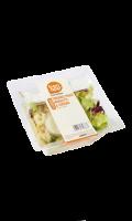 Salade torsades poulet mimolette et cheddar Carrefour Bon App'