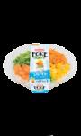 Poke Bowl Saumon Riz Mangue Daunat