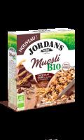 Muesli Bio Chocolat Jordans
