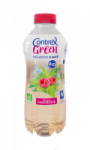 Contrex green Framboise 75cl