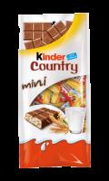 Kinder Country Mini