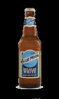 Bière Blue Moon Belgian White