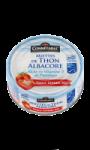 Miettes de thon MSC Sauce tomate Bio Connétable