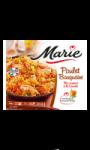Poulet basquaise riz cuisiné à la tomate Marie