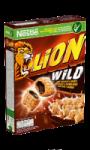 Céréales Lion Wild
